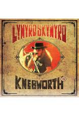 Lynyrd Skynyrd - Live At Knebworth '76 2LP+DVD (2021)