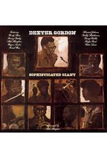 Dexter Gordon - Sophisticated Giant LP (2018)