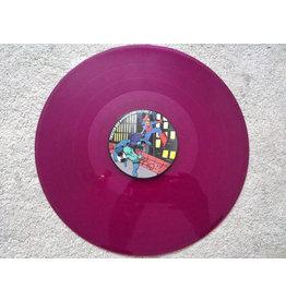 "V/A - Tweeter Box presents King Culture Vol 2 - Jah Guiding Light 12"" (2021), Limited 250, Purple"