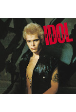 RK Billy Idol - Billy Idol LP (2017 Reissue), 180g