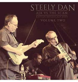 Steely Dan - Aja Vs The Scam Vol 2 2LP (2021)