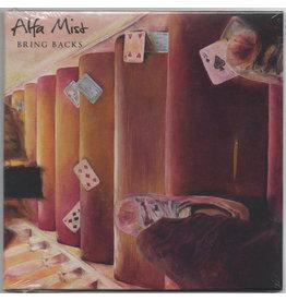 Alfa Mist - Bring Backs CD (2021)