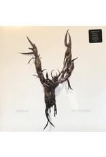 Tetema - Necroscape LP (2020), Limited Edition, White