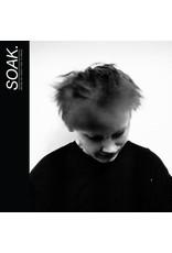 RK Soak. - Before We Forgot How To Dream LP (2015), White Vinyl