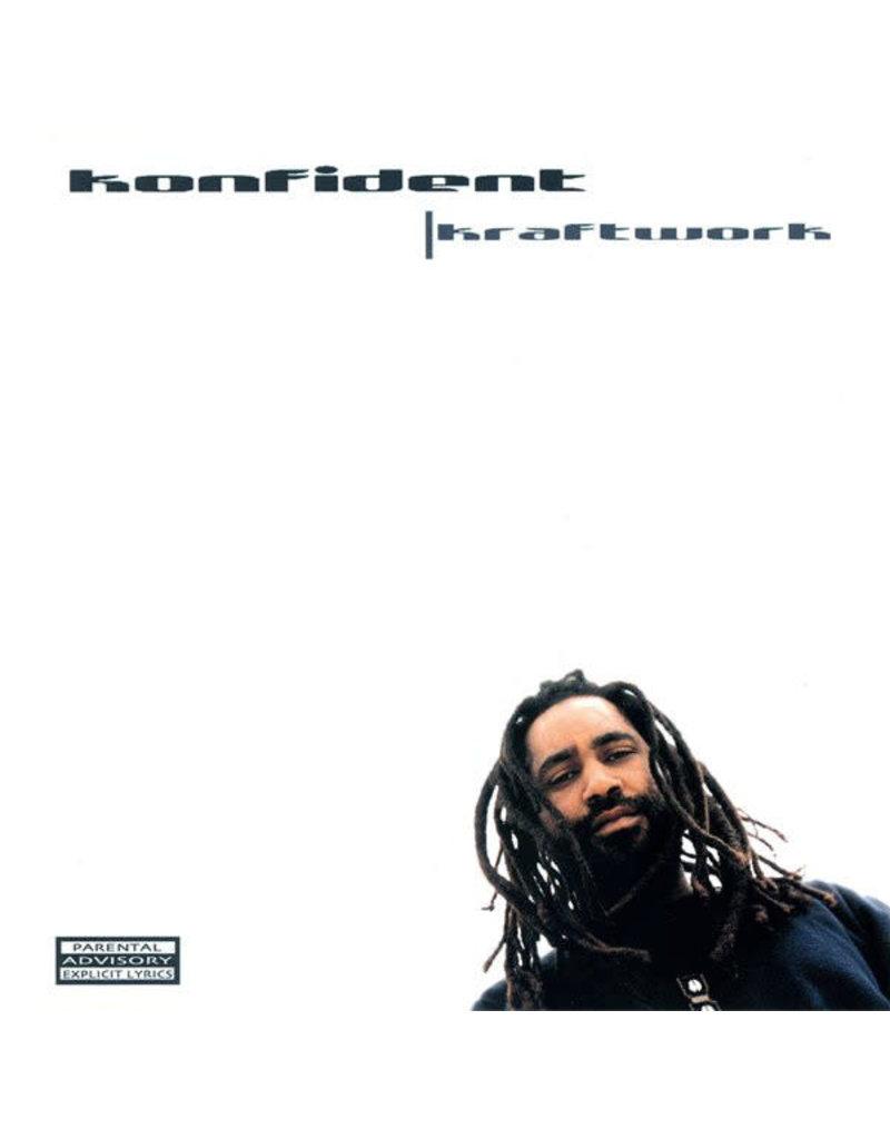Konfident - Kraftwork CD (2003)