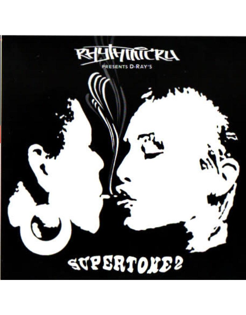 Rhythmicru - Presents D-Ray's Supertoke 2 CD (2007)