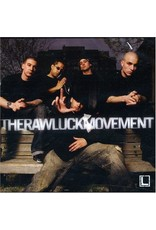 The Rawluck Movement - S/T CD
