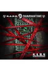 SARS 9 - QUARANTINE CD (2012)