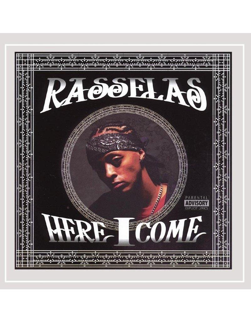 Rasselas - Here I Come CD