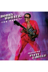 Bobby Womack - The Poet II: Remastered LP (2021 Reissue)