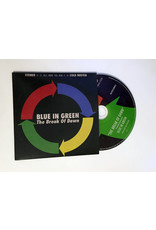 HH Blue In Green - The Break Of Dawn CD (2015), Limited 200