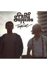 HH Party Supplies - Tough Love CD (2014)