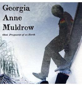 HH Georgia Anne Muldrow - Olesi: Fragments Of An Earth CD (2006)