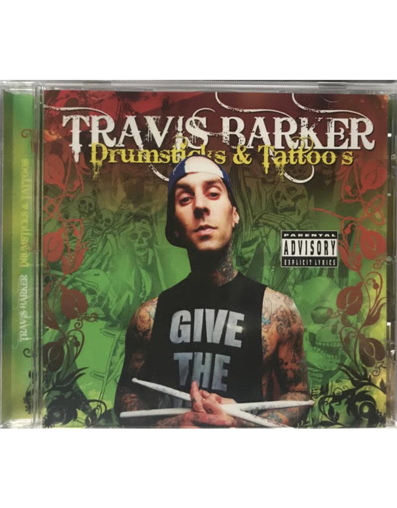 Travis Barker - Drumsticks & Tattoos CD (2012)