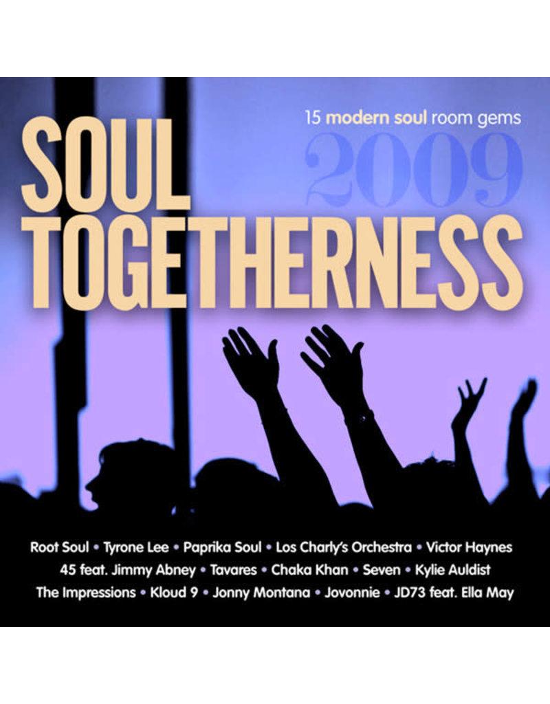 FS V/A - Soul Togetherness 2009 CD (2009)