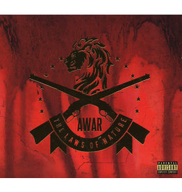 Awar - The Laws Of Nature CD (2012)
