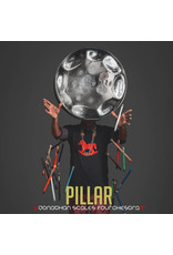 HH Jonathan Scales Fourchestra - PIllar CD