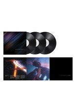 New Order - Education Entertainment Recreation (Live) 3LP (2021)