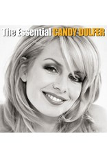 Candy Dulfer - The Essential Candy Dulfer 2LP (2020 Music On Vinyl Reissue Compilation), 180g