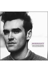 Morrissey - First Among Equals (Wolverhampton Broadcast 1988) 2LP (2021)