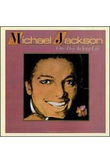 (VINTAGE) Michael Jackson - One Day In Your Life LP [VG] (1981, Canada, Compilation)