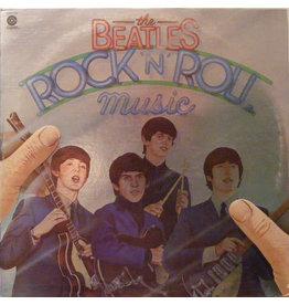 (VINTAGE) The Beatles - Rock 'N' Roll Music 2LP [VG] (1976, US, Compilation), Winchester Pressing, Gatefold