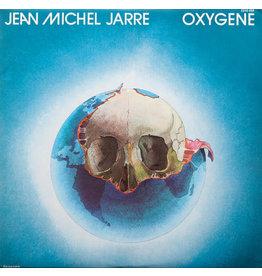 (VINTAGE) Jean-Michel Jarre - Oxygene LP [VG] (1979 Reissue, Canada)