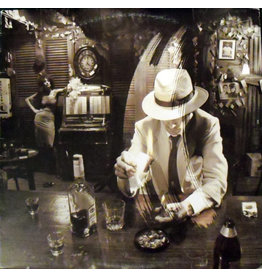 """(VINTAGE) Led Zeppelin - In Through The Out Door LP [VG+] (1979, Canada), """"C"""" Sleeve Variant"""