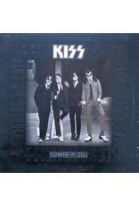(VINTAGE) Kiss - Dressed To Kill LP [VG] (1975, Canada)