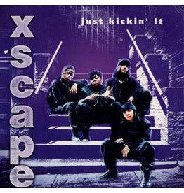 "(VINTAGE) Xscape - Just Kickin' It 12"" [NM] (1993, US)"