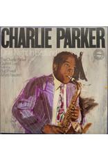 (VINTAGE) Charlie Parker - One Night In Birdland 2LP [VG+] (1977, US)