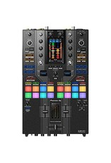 Pioneer DJ DJM-S7 Mixer Scratch-style 2-channel performance DJ mixer (Black)