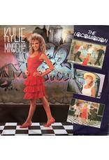 "(VINTAGE) Kylie Minogue - The Loco-Motion 12"" [NM] (1988, UK)"
