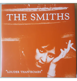 RK The Smiths - Louder Than Bombs 2LP (Reissue), Compilation