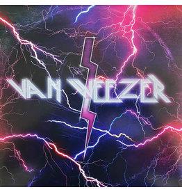 Weezer - Van Weezer LP (2021), Indie Exclusive Neon Pink Vinyl
