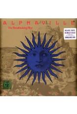 Alphaville - The Breathtaking Blue LP+DVD (2021 Reissue)