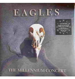 Eagles - The Millennium Concert 2LP (2021)