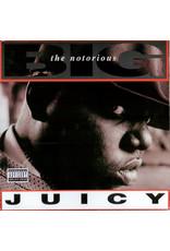 (VINTAGE) The Notorious BIG - Juicy [Sleeve:VG,Disc:VG+] (1994, US)
