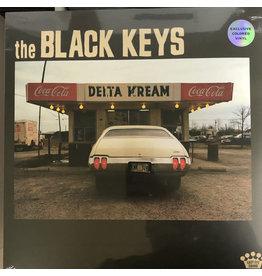 The Black Keys - Delta Kream 2LP (2021), Indie Exclusive, Smokey