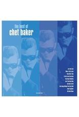 Chet Baker - The Best of LP (2021 Compilation),180g, Coloured