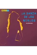 Afrosound - La Danza de Los Mirlos LP (2021 Reissue)