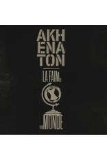 """Akhenaton - La Faim De Leur Monde 12"""" (2021)"""