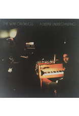 """The War On Drugs - A Deeper Understanding 2LP+12""""+7""""+CD BOX SET, Deluxe Limited, Coloured"""