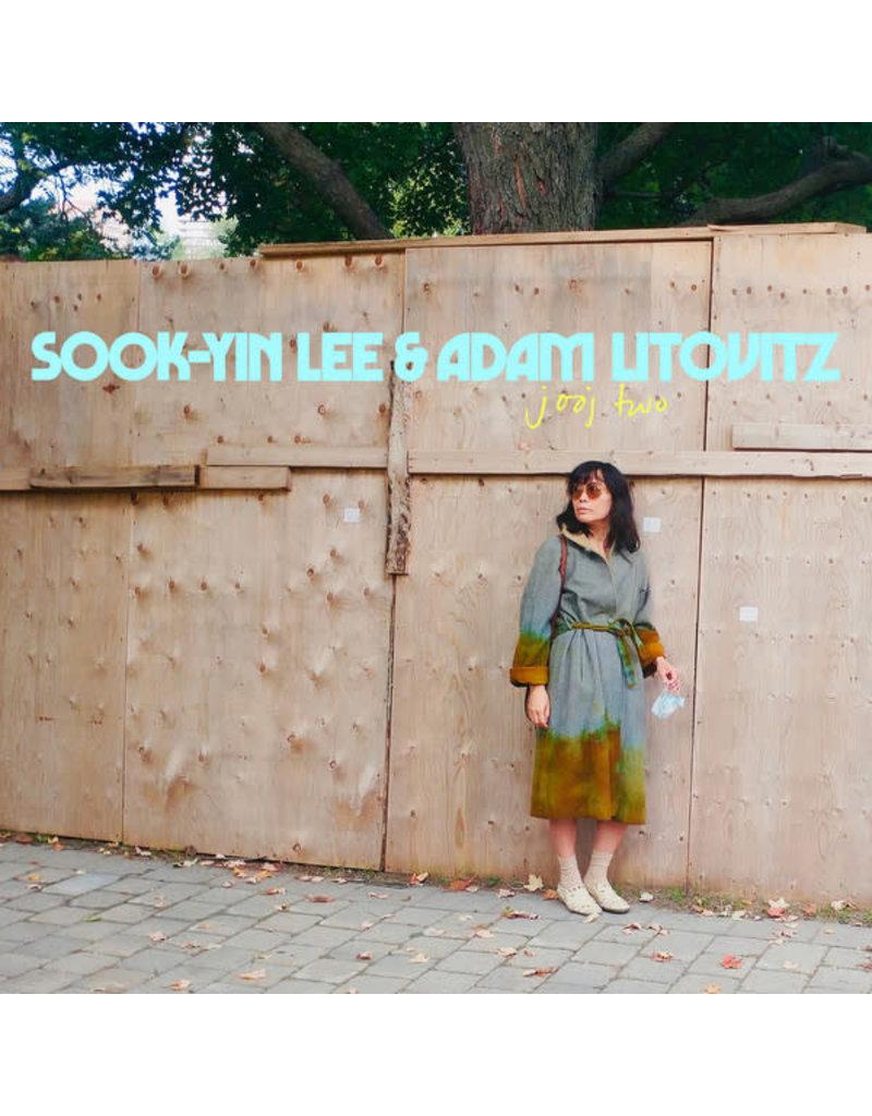 Sook-Yin Lee, Adam Litovitz - jooj two LP (2021), Limited Edition