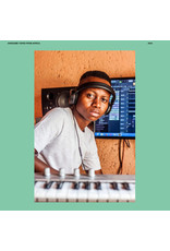 DJ Black Low - Uwami LP (2021)