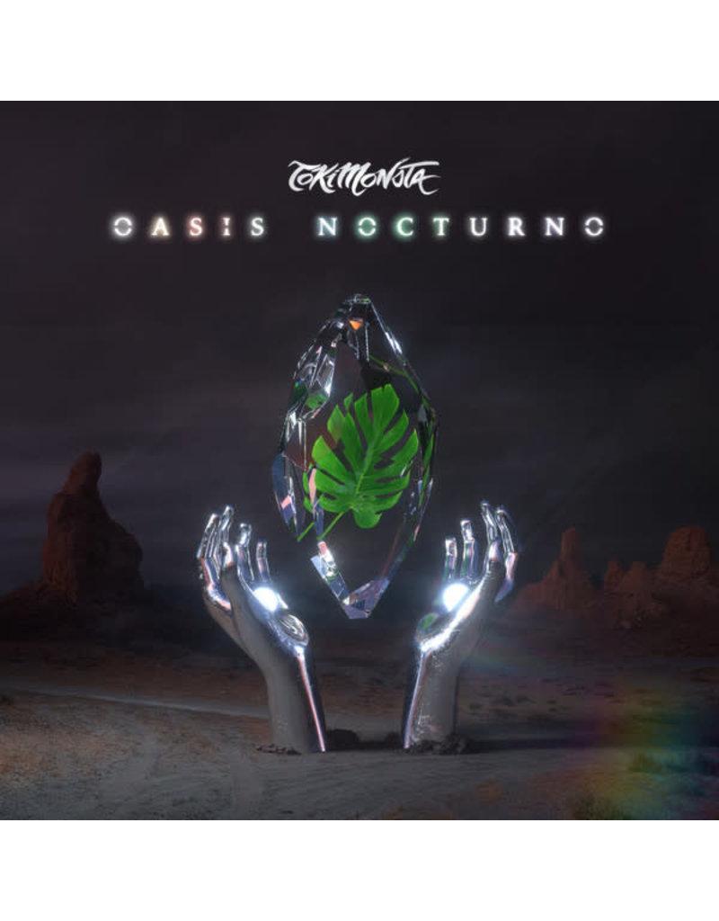 Tokimonsta - Oasis Nocturno 2LP (2021)