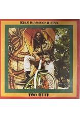 """Kirk Diamond & Finn - Too Ruff/Ruff Dub 7"""""""