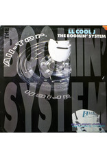"""(VINTAGE) LL Cool J - The Boomin' System 12"""" [Sleeve:VG,Disc:VG+] (1990, US), Promo Copy"""