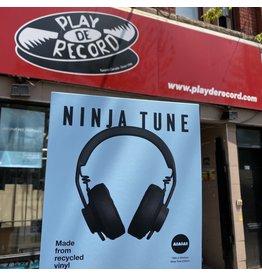 AIAIAI TMA-2 Ninja Tune Edition Bluetooth Headphone (Made with Recyclyed Vinyl Records) *Play De Record Exclusvie*
