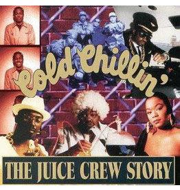 (VINTAGE) V/A - The Juice Crew Story LP [VG] (1989, US), Compilation